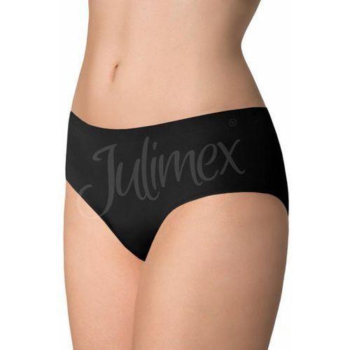 Figi model simple panty black, Julimex