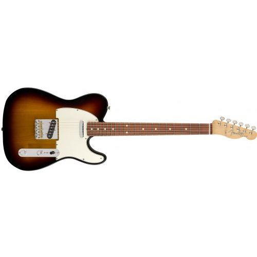 classic player baja ′60s telecaster pau ferro fingerboard, 3-color sunburst gitara elektryczna marki Fender
