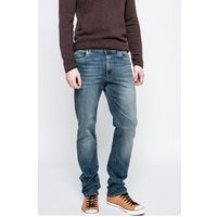 - jeansy 380 marki Trussardi jeans