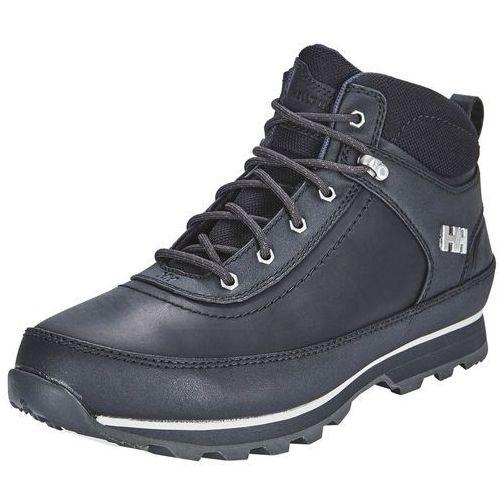 calgary buty mężczyźni czarny 45 2018 buty zimowe marki Helly hansen