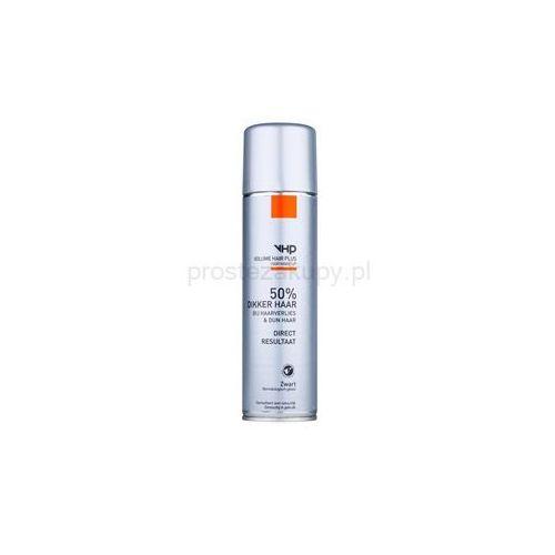 hair make up spray zwiększający objętość włosów cienkich i przerzedzonych w sprayu + do każdego zamówienia upominek. od producenta Volume hair plus