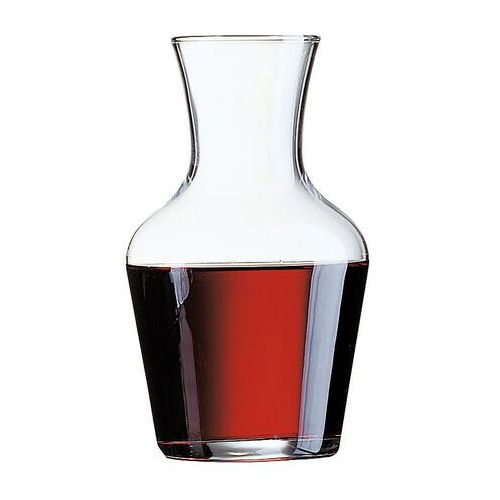 karafka vin arcoroc linia princesa ø78x(h)132 250 ml - kod product id marki Hendi