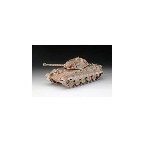 REVELL Tiger II Ausf. B - Revell