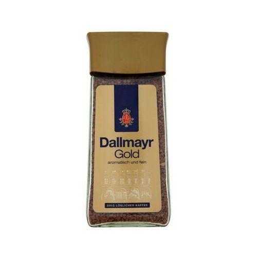 DALLMAYR 200g Gold Kawa rozpuszczalna