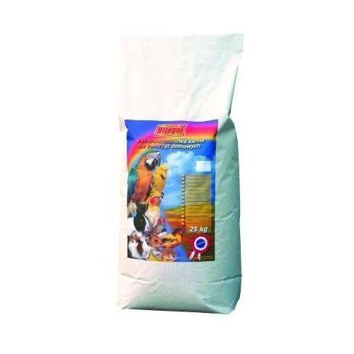 pokarm dla gryzoni granulat 25kg marki Vitapol