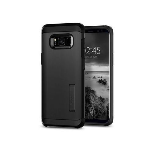 Spigen Tough Armor 565CS21643 Samsung Galaxy S8 (czarny), 565CS21643