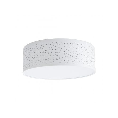 Tklighting Plafon oprawa sufitowa tk lighting caren white 4x15w e27 led biały 2519