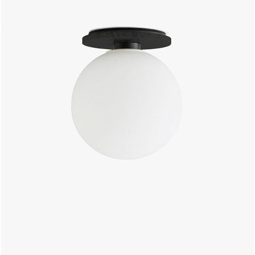 Tr bulb-plafon lub kinkiet led metal/szkło wys.22cm marki Menu