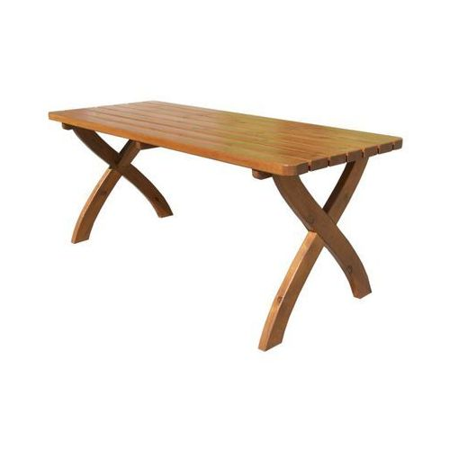 Drewniany Stół STRONG masiv FSC