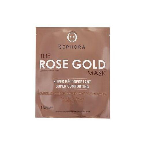The Rose Gold Mask - Maseczka w płachcie