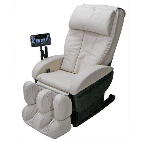 Fotel masujący dr8700 marki Sanyo