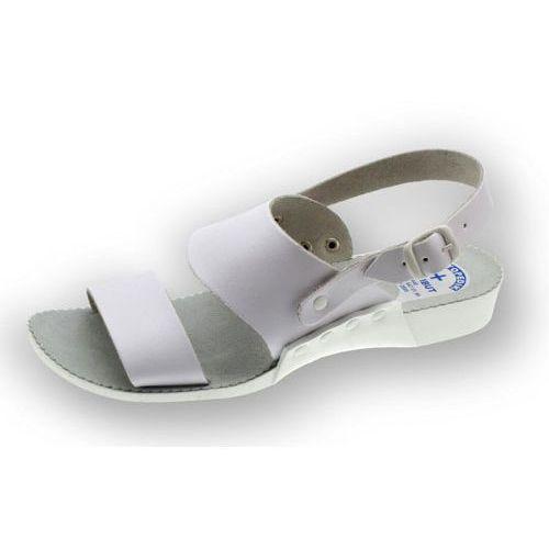 Sandały medyczne damskie - wzór 01a
