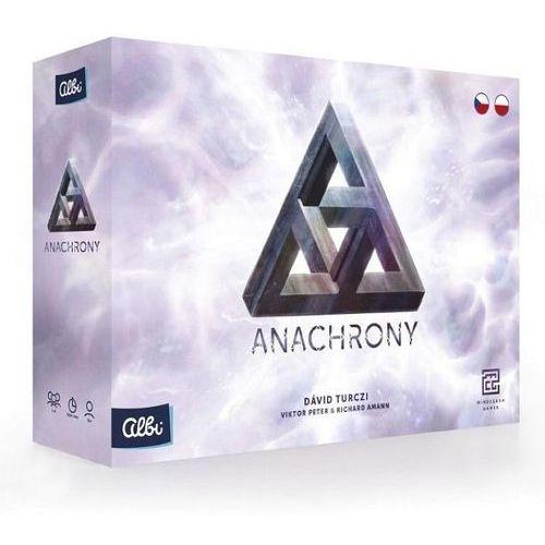 Anachrony marki Albi