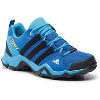 Buty adidas - Terrex Ax2r Cp K BC0675 Blubea/Cblack/Shoyel