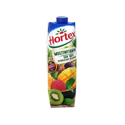 Hortex Sok 1l multiwitamina (5900500028083)