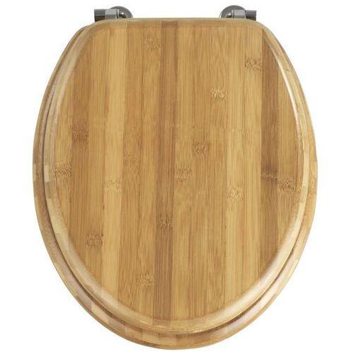 Deska sedesowa bamboo, marki Wenko