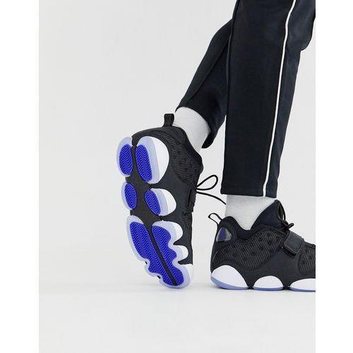 Nike jordan black cat trainers in black - black, Air jordan