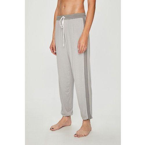- spodnie piżamowe marki Dkny