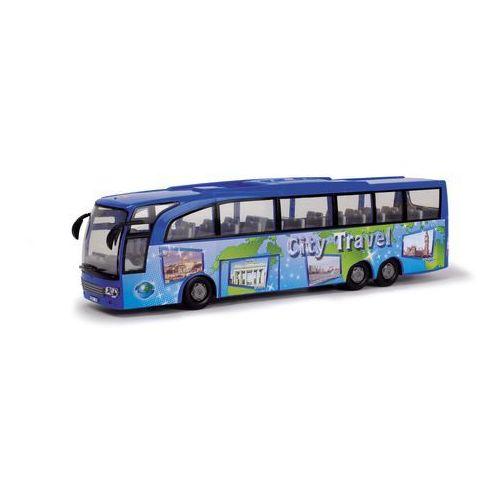 Dickie, Autobus turystyczny, pojazd, niebieski, kup u jednego z partnerów