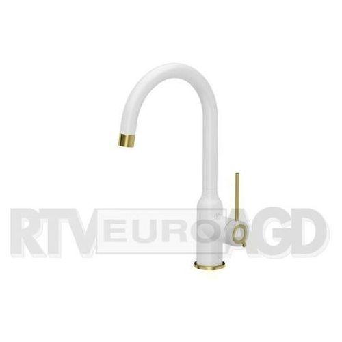 Quadron 3523500_whmpvdg1 ingrid (biały mat/złoty) (5903242537233)