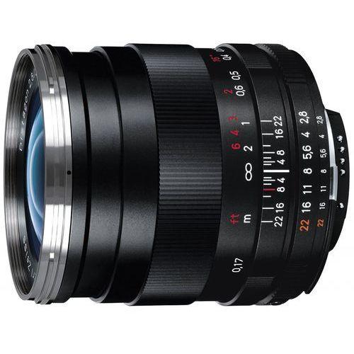 Carl Zeiss Distagon 25 mm f/2.8 T ZF.2 / Nikon (4047865400367)