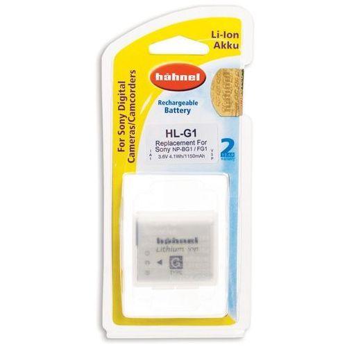 Akumulator Hahnel HL-G1 (sony) - darmowy odbiór osobisty!