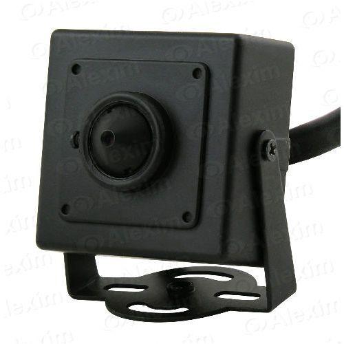 Kamera IP, miniaturowa IP Micro 720p ONVIF z kategorii Kamery przemysłowe