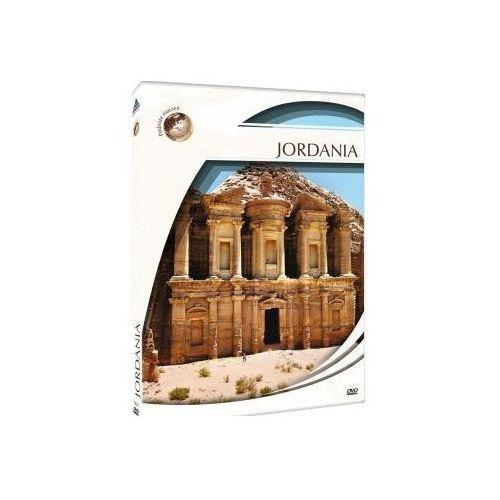 jordania marki Dvd podróże marzeń