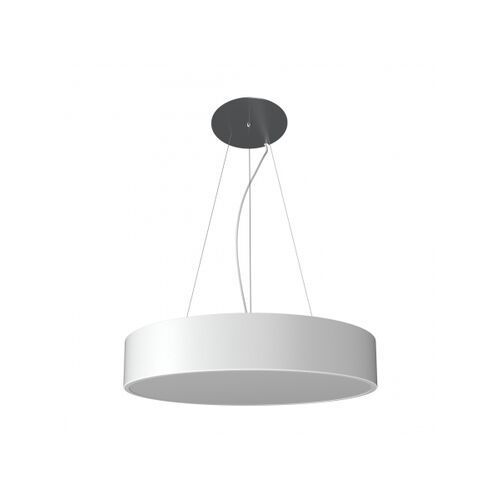 Lampa wisząca ABA 500 Biała