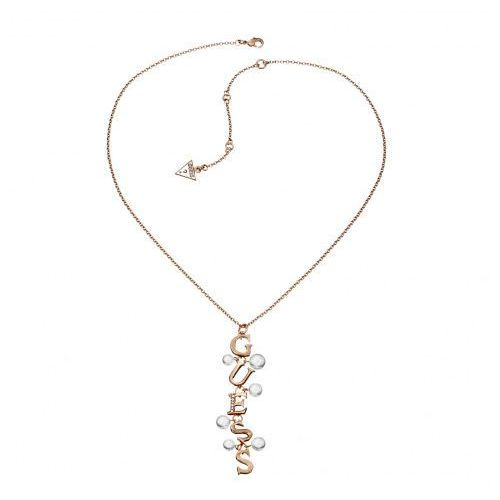 Guess Biżuteria - naszyjnik ubn51464