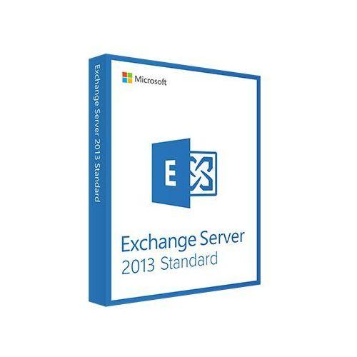Microsoft Exchange server standard 2013 32/64 bit