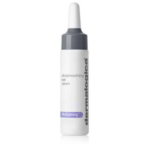 ultracalming ultrasmoothing eye serum | ujędrniające serum pod oczy 15ml marki Dermalogica