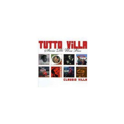 Tutto Villa: Storia Di.. (5051865697053)