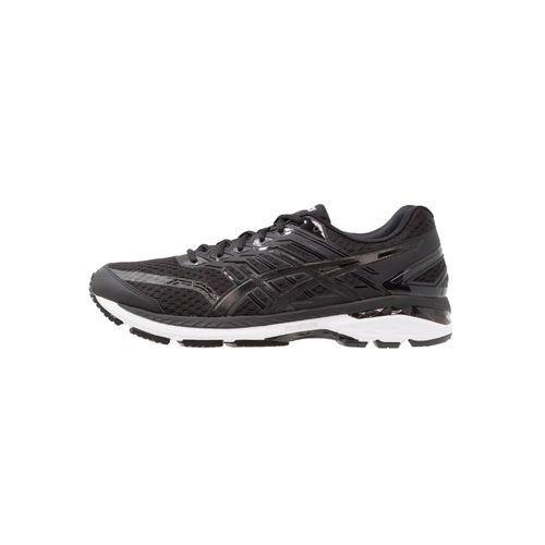 Asics  gt-2000 5 but do biegania mężczyźni czarny buty do biegania antypoślizgowe