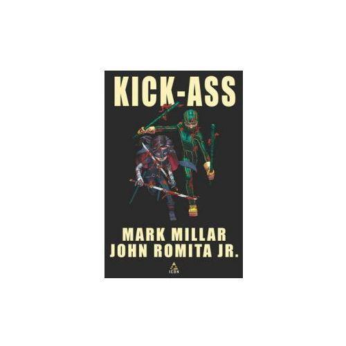 Kick-Ass Collector's Edition (Art Cover), Millar, Mark