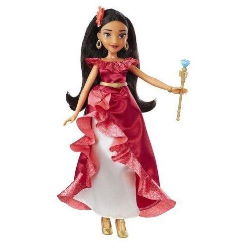 Hasbro Dpr elena z avaloru, lalka podstawowa (5010994955304)