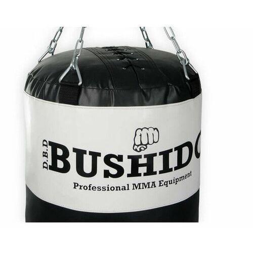 Bushido Worek treningowy bokserski 140x40 40kg