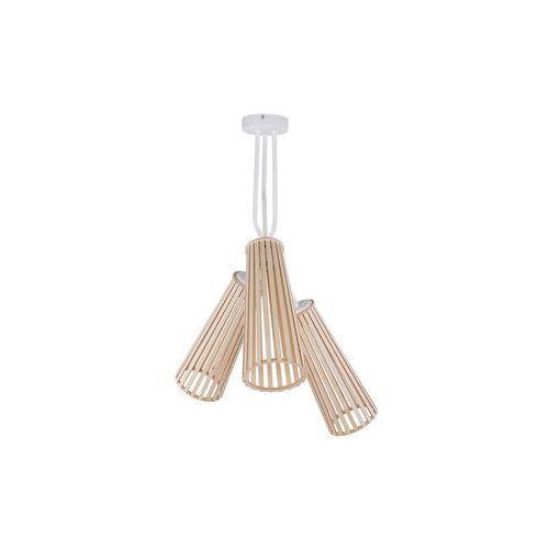9256 dover lampa wisząca biała marki Nowodvorski