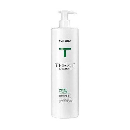 Montibello Densi Volume, szampon do włosów cienkich, dodaje objętości 1000ml