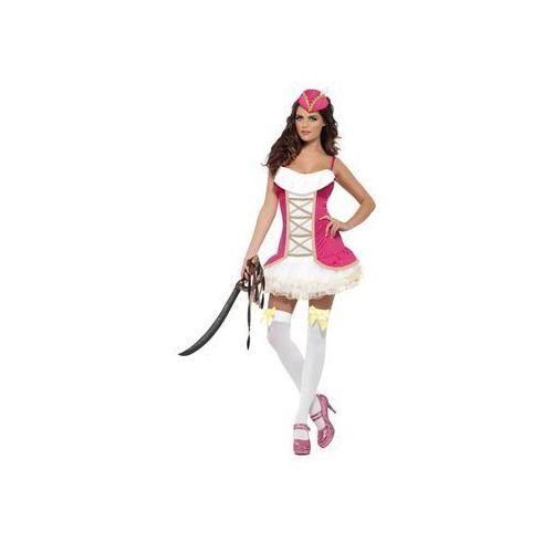 Dan Kostium piratka dla kobiety
