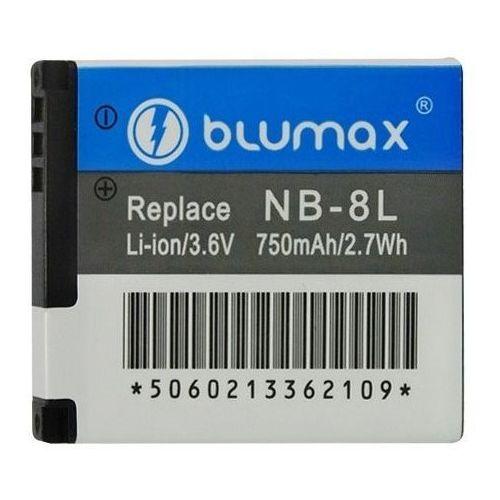 Blumax NB-8L - produkt z kategorii- Akumulatory dedykowane