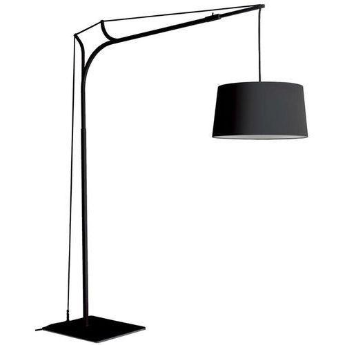 TINA-Lampa podłogowa Łuk Aluminium Wys.220cm (3663710094317)