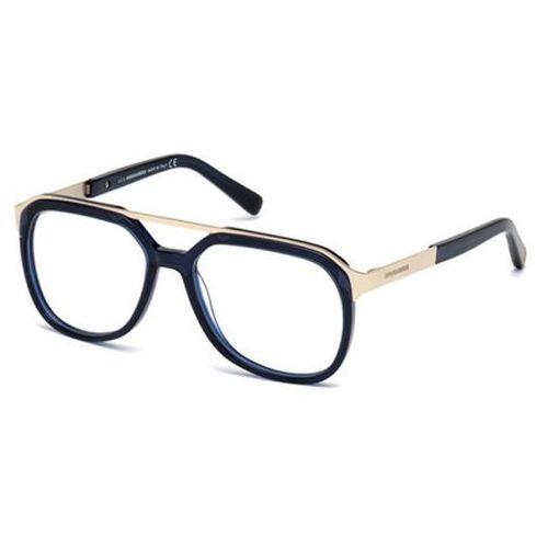 Dsquared2 Okulary korekcyjne  dq5190 090