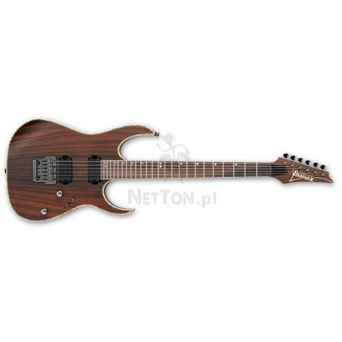 Ibanez  rg721rw-cnf premium - gitara elektryczna ze stałym mostkiem (4515110820067)