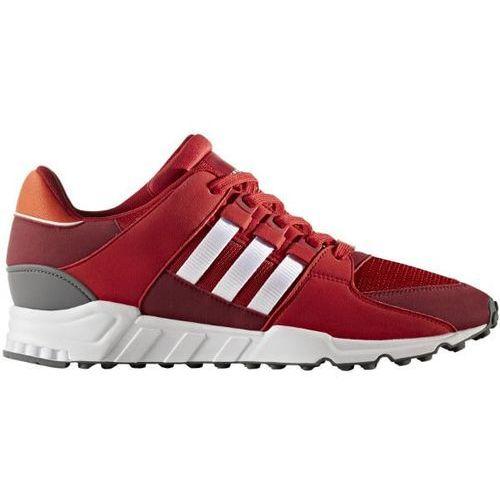Buty adidas Eqt Support Rf Shoes BY9620, kolor czerwony