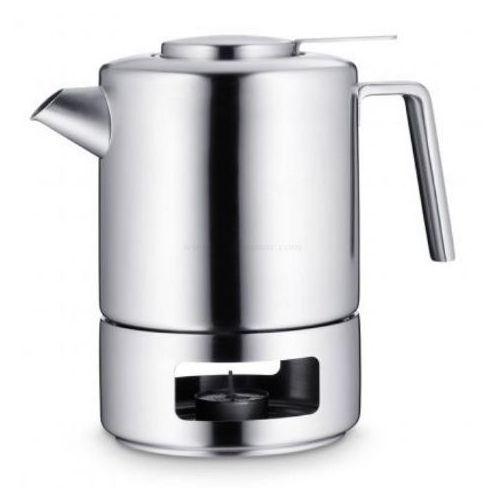 Dzbanek do zaparzania herbaty WMF 1.2l stalowy, 0631226030