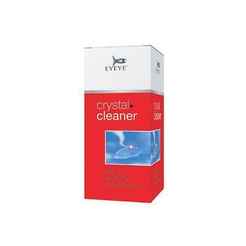 Barnaux Eyeye b5 crystal cleaner do soczewek twardych - 40ml