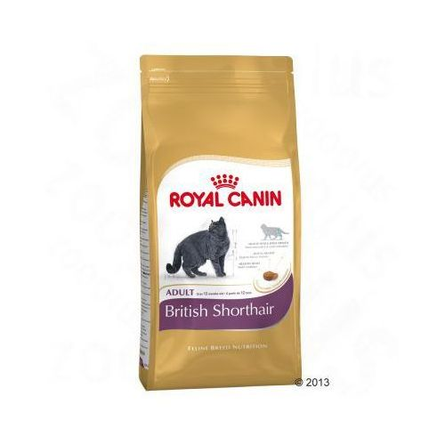 Royal canin breed Fbn kit brit shorth 0,4 kg - fbn kit brit.shorth. 0,4 kg- natychmiastowa wysyłka, ponad 4000 punktów odbioru!