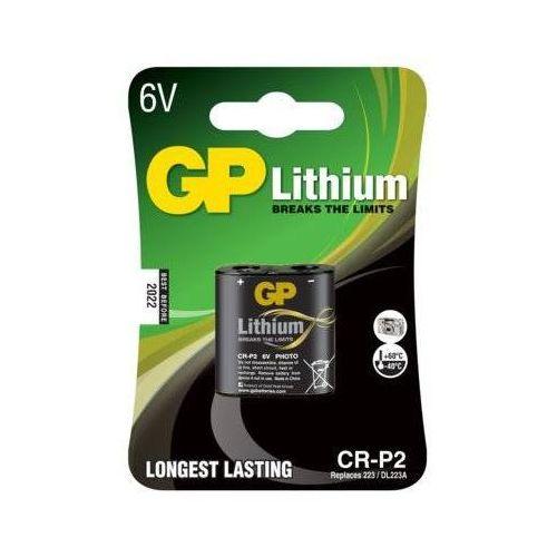 Bateria crp2 marki Gp