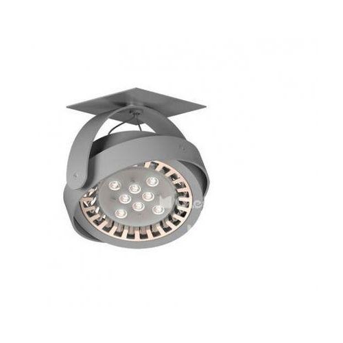 Reflektorek wpustowy dedra m2ah qr111, t026m2ah+ marki Cleoni